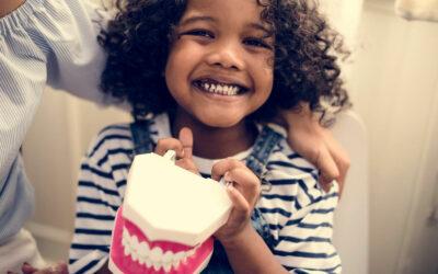 Braces aren't just for straightening teeth