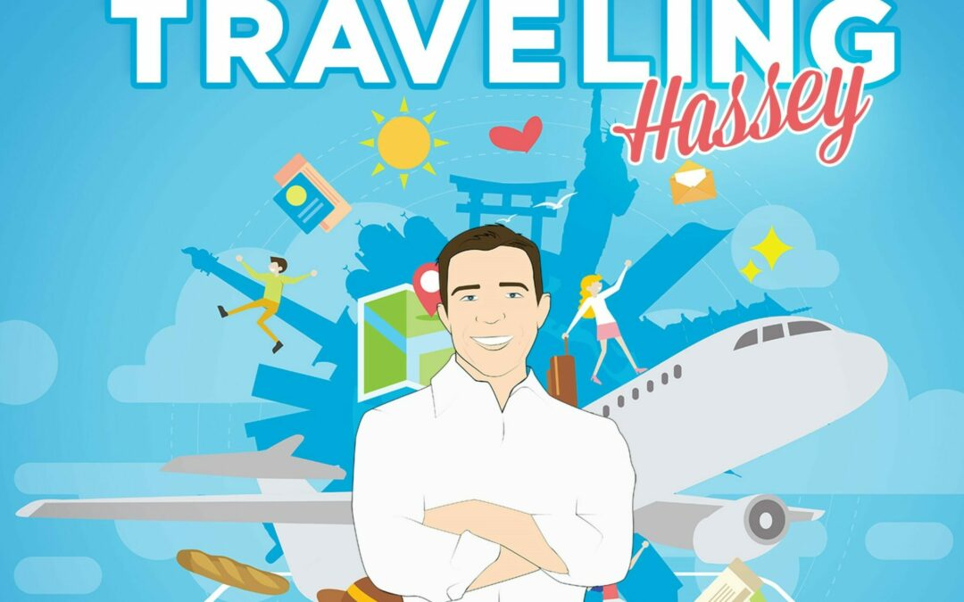 Traveling Hassey 2019