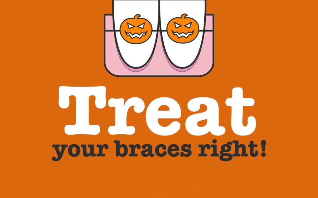 Halloween With Braces