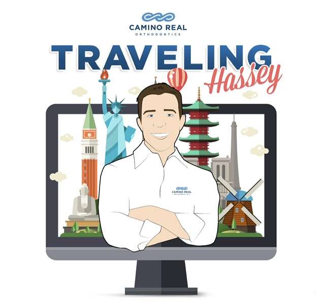 Virtual Traveling Hassey