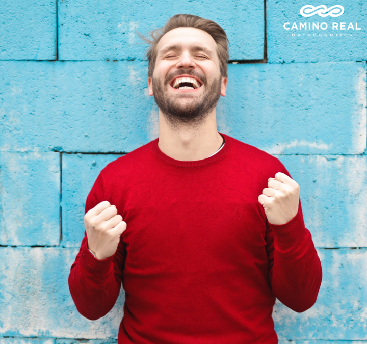 It's never too late to achieve a healthy, confident smile!