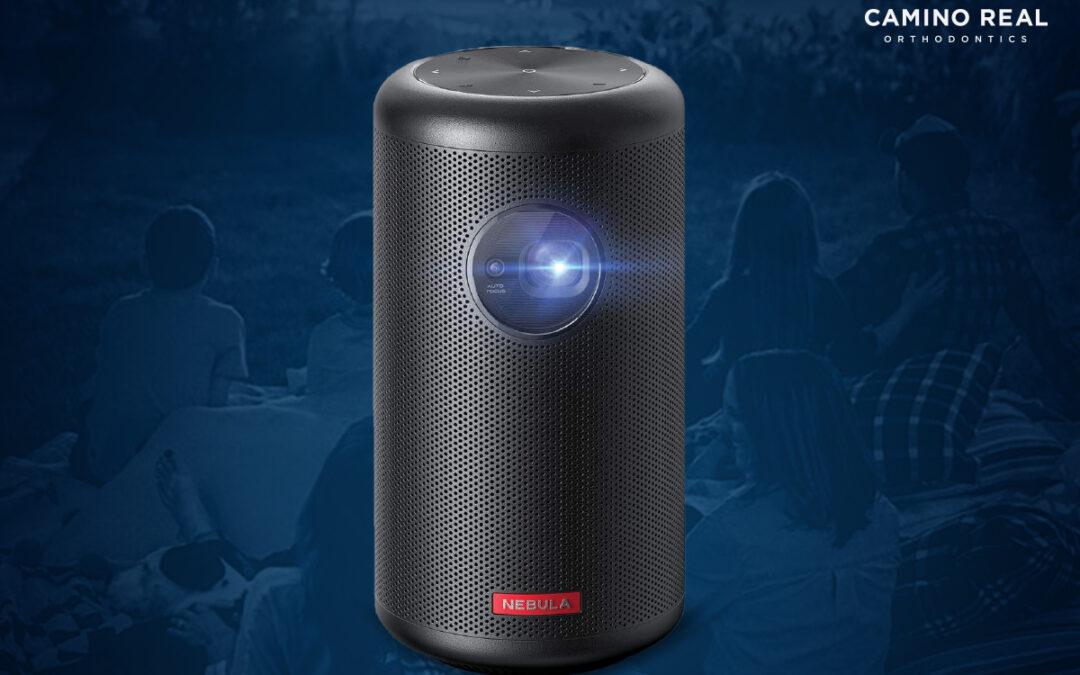 Nebula Projector Giveaway
