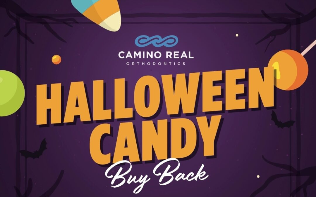 Halloween Candy Buy Back